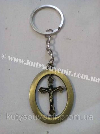 Брелок Иисус Христианский, фото 2