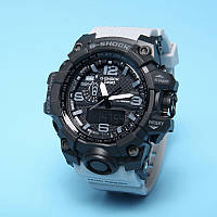 Спортивные часы Casio G-Shock GWG-1000 Grey реплика
