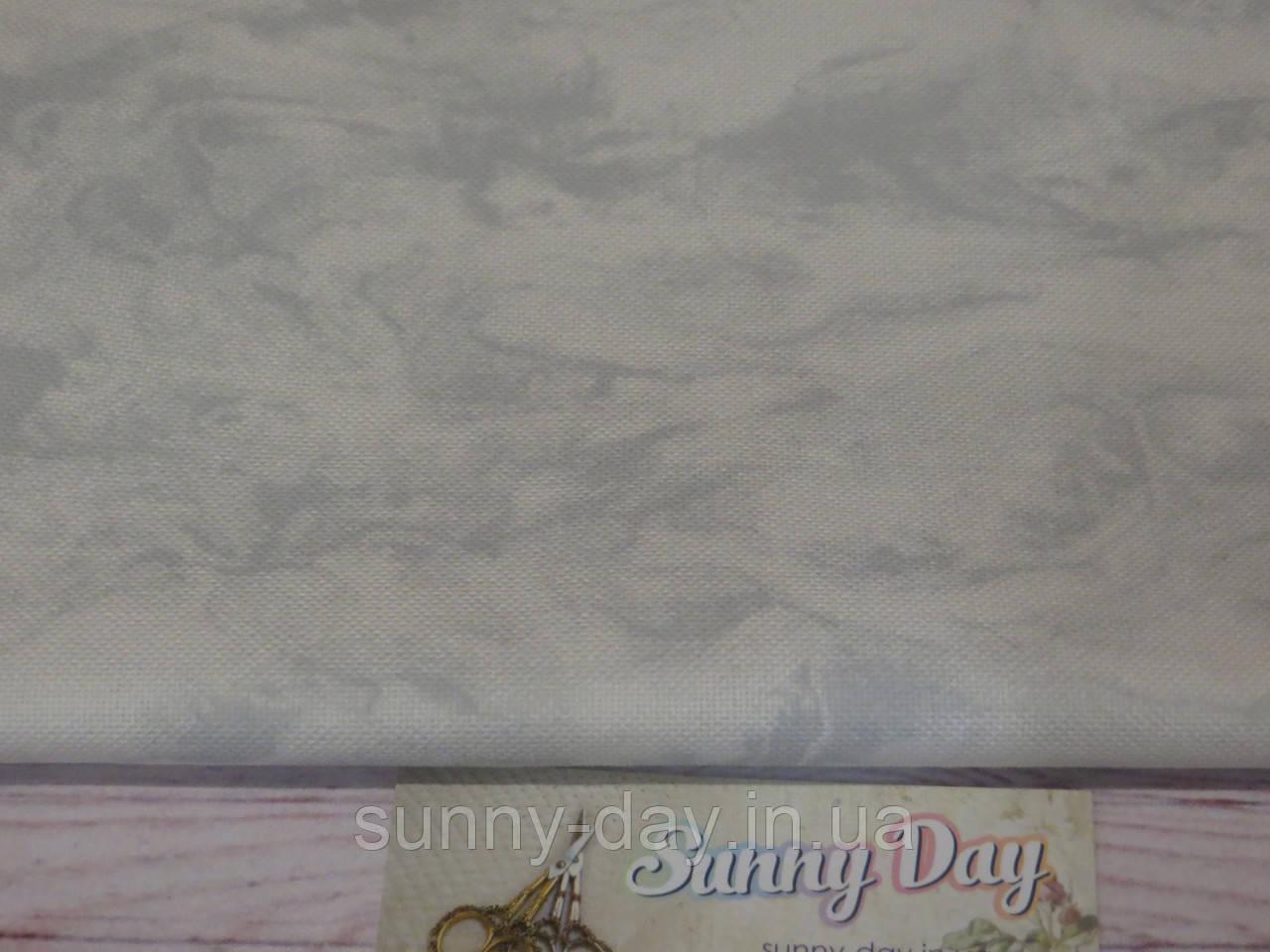 3984/7139, Murano Lugana, колір - Marble / Stormy Clouds/мармурова, 32 ct