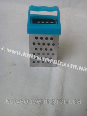 Мини-терка магнитик, фото 2