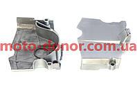Крышка сцепления (правая)   для мопеда Delta   (139FMB)   (автоматическое сцепления)   ZV