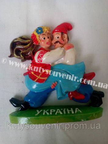 Магнит Украина, фото 2