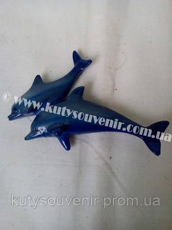 Магнит Дельфин, фото 2