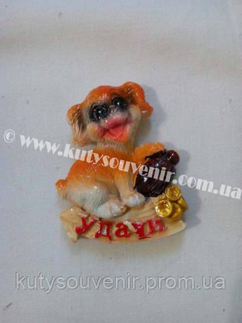 Магнит Собака, фото 2