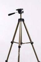 Штатив для фотоаппарата Fancier WT-3130.  40-144 см