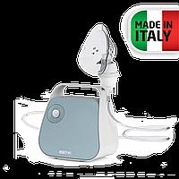 Небулайзер (ингалятор) компрессорный Turbo Mini Dr.Frei, Италия інгалятор, фото 1
