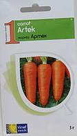 Семена моркови Артек 3 г, Империя семян