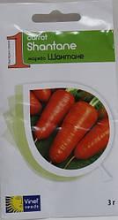 Семена моркови Шантане 3 г, Империя семян