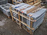 Модульная гранитная плитка. ПОКОСТОВКА 60х30х2 ПОЛИРОВКА