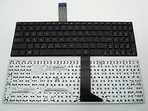 Клавиатура для ноутбука ASUS X501, X501A, X501U, S501, S501A, S501U, X550, X552 с креплением