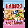 Желейные конфеты Jogi-Bussi Харибо Haribo Харібо 200гр.