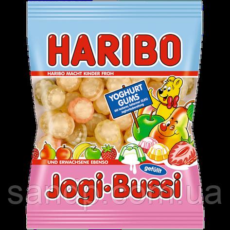 Желейные конфеты Jogi-Bussi Харибо Haribo Харібо 200гр., фото 2
