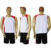 Форма волейбольная мужская М5 (без рукава)