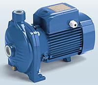 Насос центробежный Pedrollo CPm 130 однофазный для чистой воды