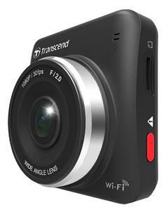 Разработка Transcend - автомобильный Видеорегистратор DrivePro 200
