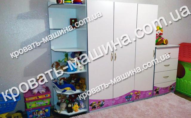 ♥ Кровати детские Кинг Квин ♥ Детская мебель