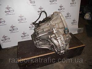 Коробка передач 2,5 КПП шестиступенчатаяна Renault Master, Opel Movano, Nissan Interstar