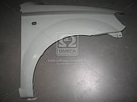 Крыло переднее правое CHEVROLET AVEO T250 (Шевроле Авео T250) 2006- (пр-во TEMPEST)
