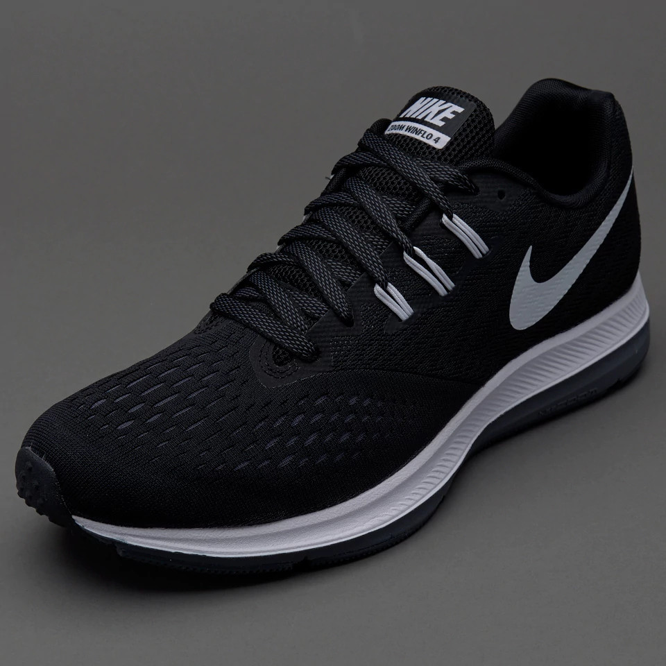 300b6ae6 Кроссовки Nike Zoom Winflo 4 898466-001 (Оригинал) - Football Mall -  футбольный