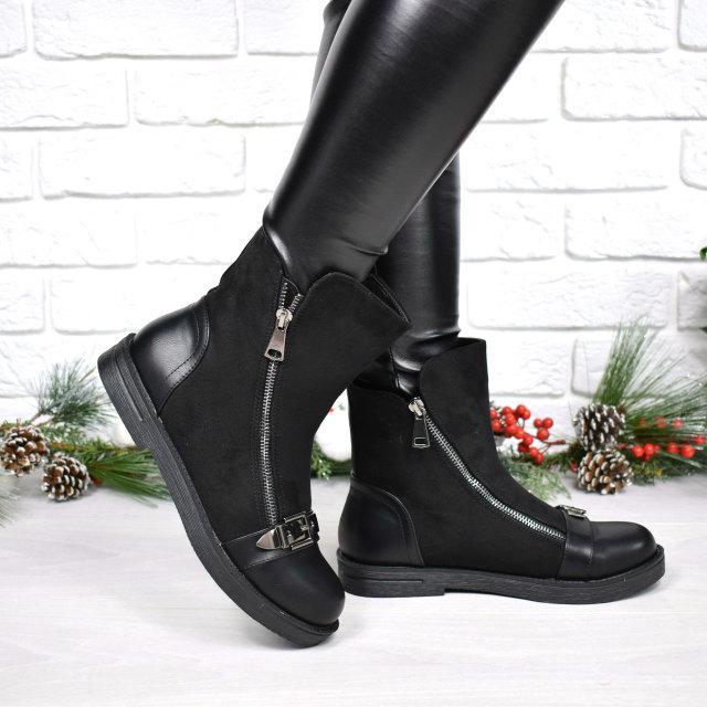 Ботинки женские Rock деми 4048, цена 580 грн., купить в Хмельницком ... ae426e1a08f