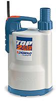 Pedrollo TOP2-FLOOR дренажный погружной насос(однофазный)