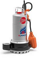 Pedrollo D 10 дренажный насос для чистой воды