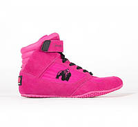 Обувь для фитнеса Gorilla Wear High tops Pink