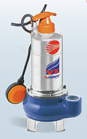 Pedrollo VX 10/50 погружной насос для сточных вод