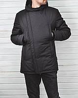 Мужская куртка Baterson Essential Short черная