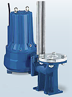 Pedrollo PVXCm 20/70 для сточных вод (стационарная версия)