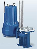 Pedrollo PVXC 15/50 для стічних вод (стаціонарна версія)