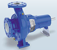 Насос центробежный Pedrollo FG 32/200 C