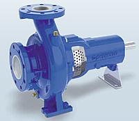 Насос центробежный Pedrollo FG 50/250 C