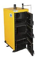 Твердотопливный котел Неус КТМ-15 кВт (без автоматики)