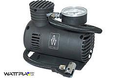 Компрессор AUTO WELLE AW02-10 автомобильный, пластик 12V 9A 20 l/min