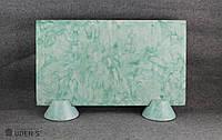 Глянец нефритовый (ножки-конусы) 204GK5GL543 + NK543 *