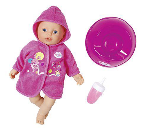 Кукла пупс Беби Борн Мамина забота милая кроха My little Baby Born Zapf Creation 823460