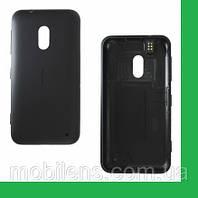 Nokia 620 Lumia Задняя крышка черная