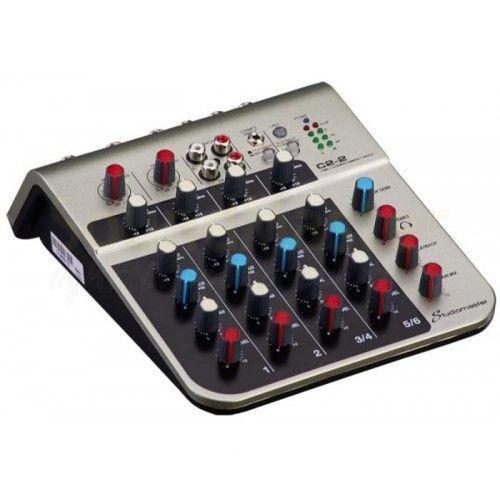 Микшерный пульт Studiomaster C2S-2