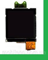 Nokia 8800, 8800 Sirocco Дисплей (экран)