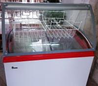 Витрина для мороженого Juka M300 SL