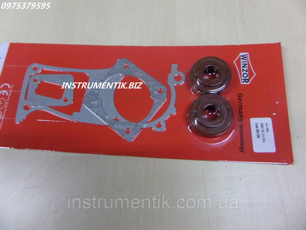 Набір прокладок з сальниками winzor для Husqvarna 340,340 e,345,345 e