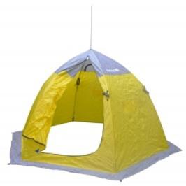 Палатка зонт шестиугольная 280х240х160 см