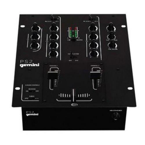 Микшерный пульт для DJ Gemini PS-2