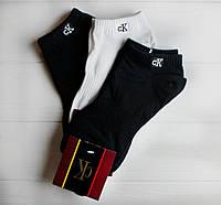 Носки спортивные CALVIN KLEIN СК 2 цвета, фото 1