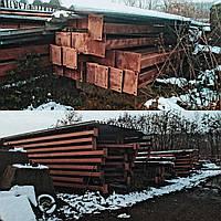 "Ангар (склад) из металоконструкций, 18х60 тип ""Молодечно"""