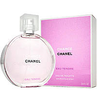 Chanel  Chance Eau Tendre 100 мл. тестер