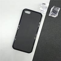 Силіконовий TPU чехол JOY для Apple iPhone 7 чорний