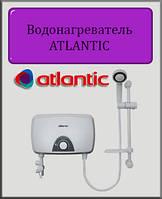 Водонагреватель (бойлер) Atlantic Ivory IV202 SB 7 кВт мокрый ТЭН