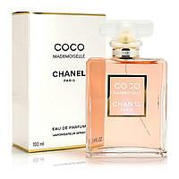 Chanel Coco Mademoiselle 100 мл. тестер